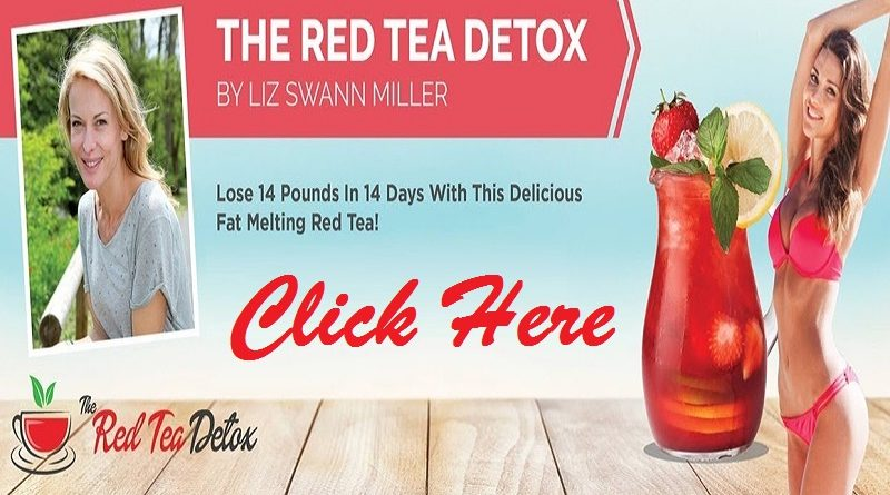 Red Tea Detox Program