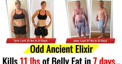 21 Day Flat Belly Fix Program