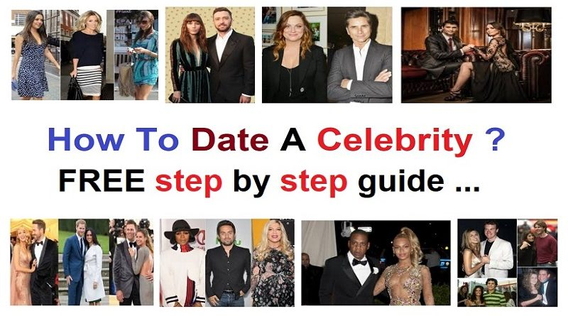 How to Date a Celebrity