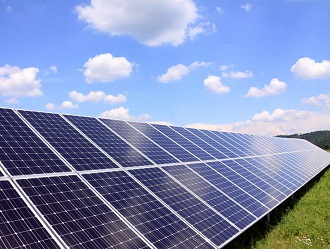 Solar Power for Electricity