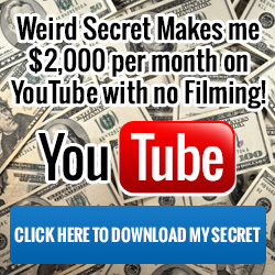 Make Money on Youtube without Filming
