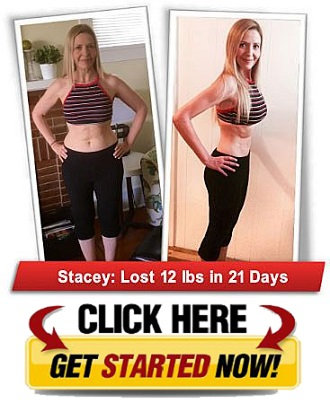 How to Lose Stomach Fat with Cinderella Solution Review