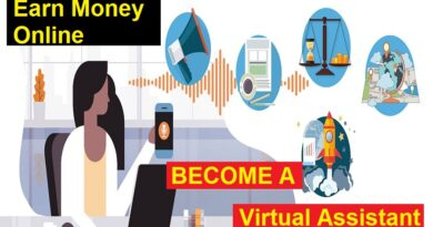 Become a Virtual Assistant to Earn Money Online