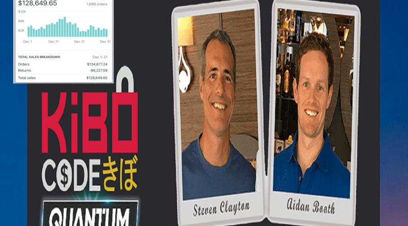 The KIBO Code Quantum Review